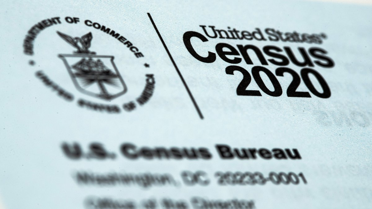 Ohio filed its lawsuit last month after the Census Bureau said the redistricting data wouldn't...