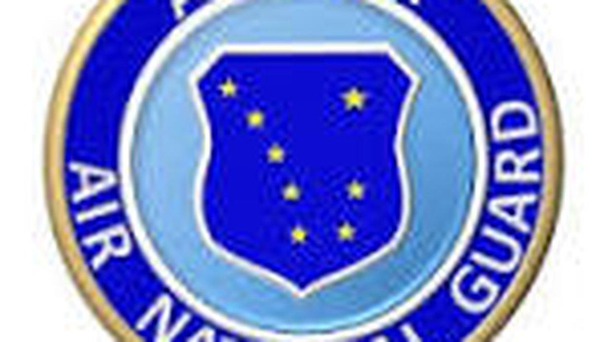 Alaska Air National Guard
