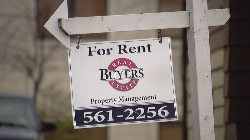 A program to help tenants pay their rent still has funds available