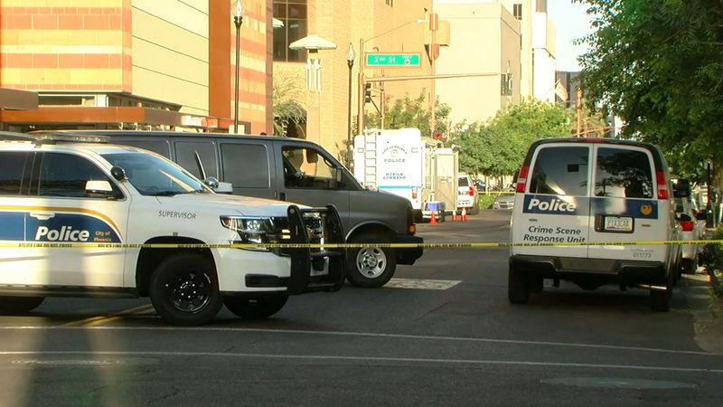 Police said one person was killed and multiple others were wounded during a shooting early...