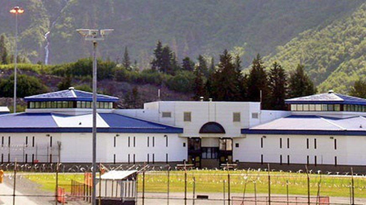 Spring Creek Correctional Center.