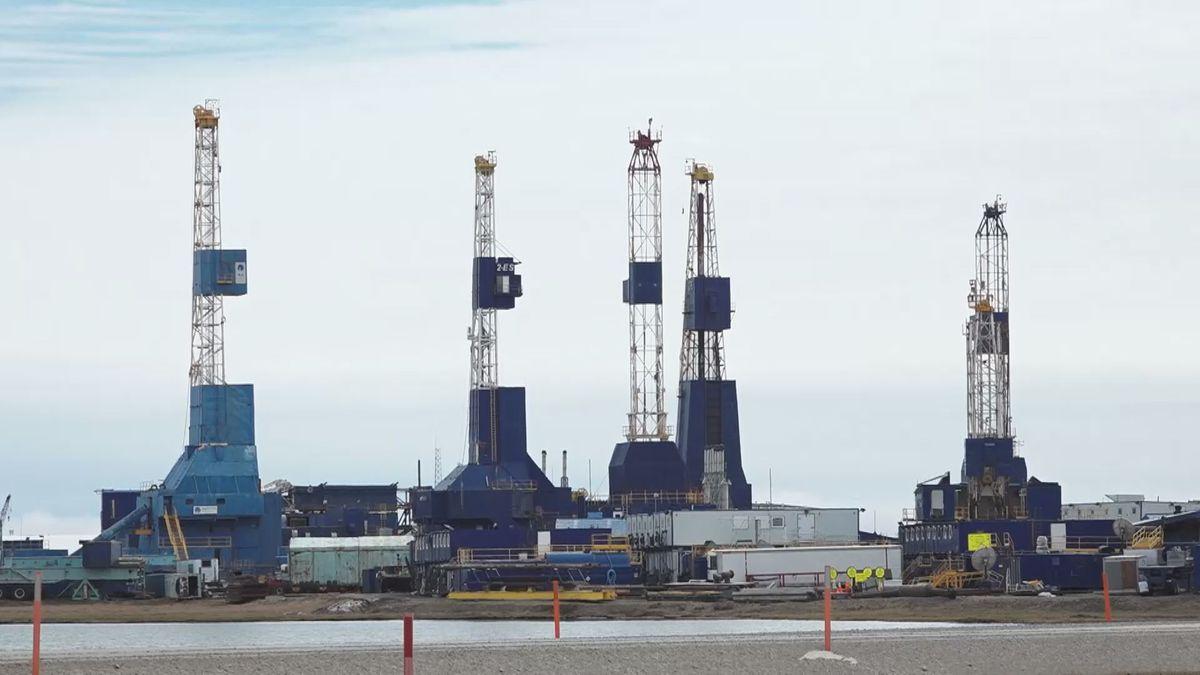 Ballot Measure 1 would raise taxes on Alaska's three most profitable oilfields.