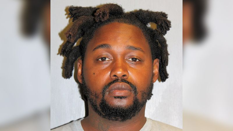 Dernell Nelson, 35, was arrested on two counts of first-degree murder for the 2010 murders of...