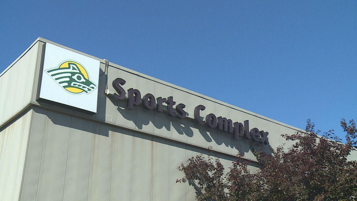 The Seawolf Sports Complex