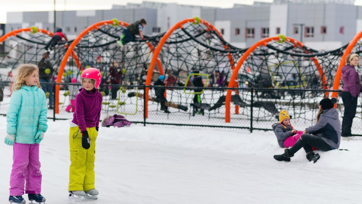Anchorage Park Foundation encourages people to enjoy Alaska