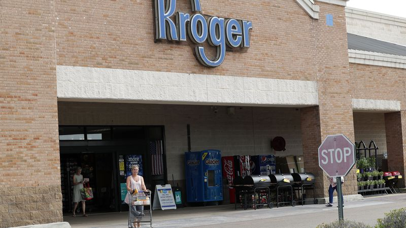 Kroger, H-E-B and Giant are limiting purchases of certain pandemic favorites, including toilet...