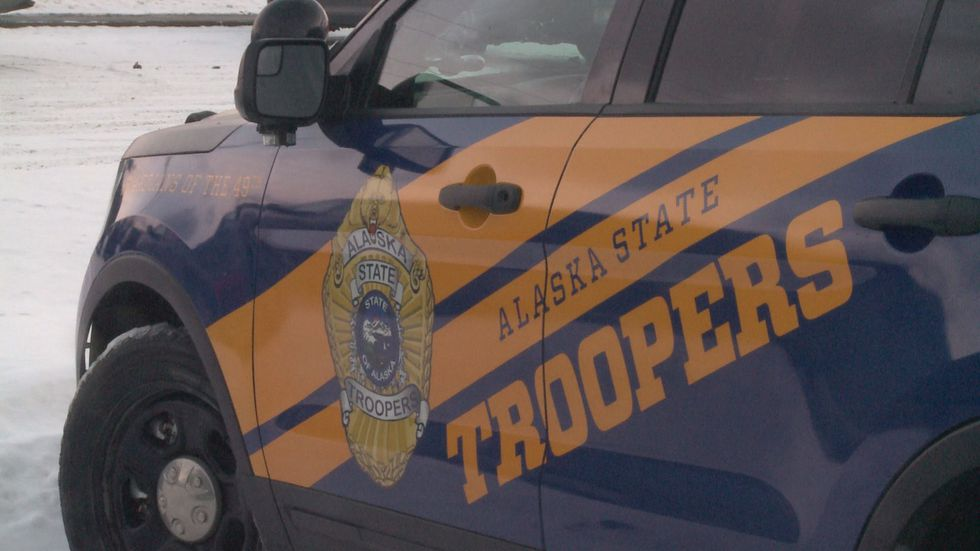 Alaska State Troopers seek new recruits to combat low