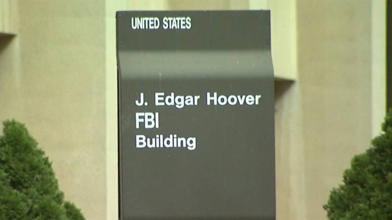 The FBI is accused of putting some of its own employees in danger to lure suspected child...