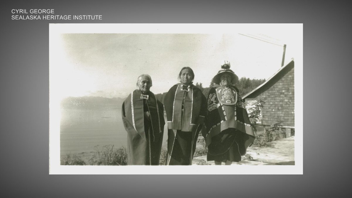 One photograph out of thousands taken by Cyril George recently donated by his family to the...
