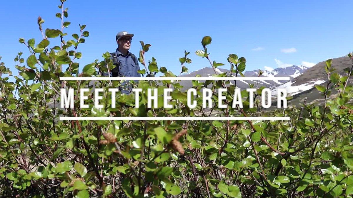 Meet The Creator: @live_free_run_far from Instagram
