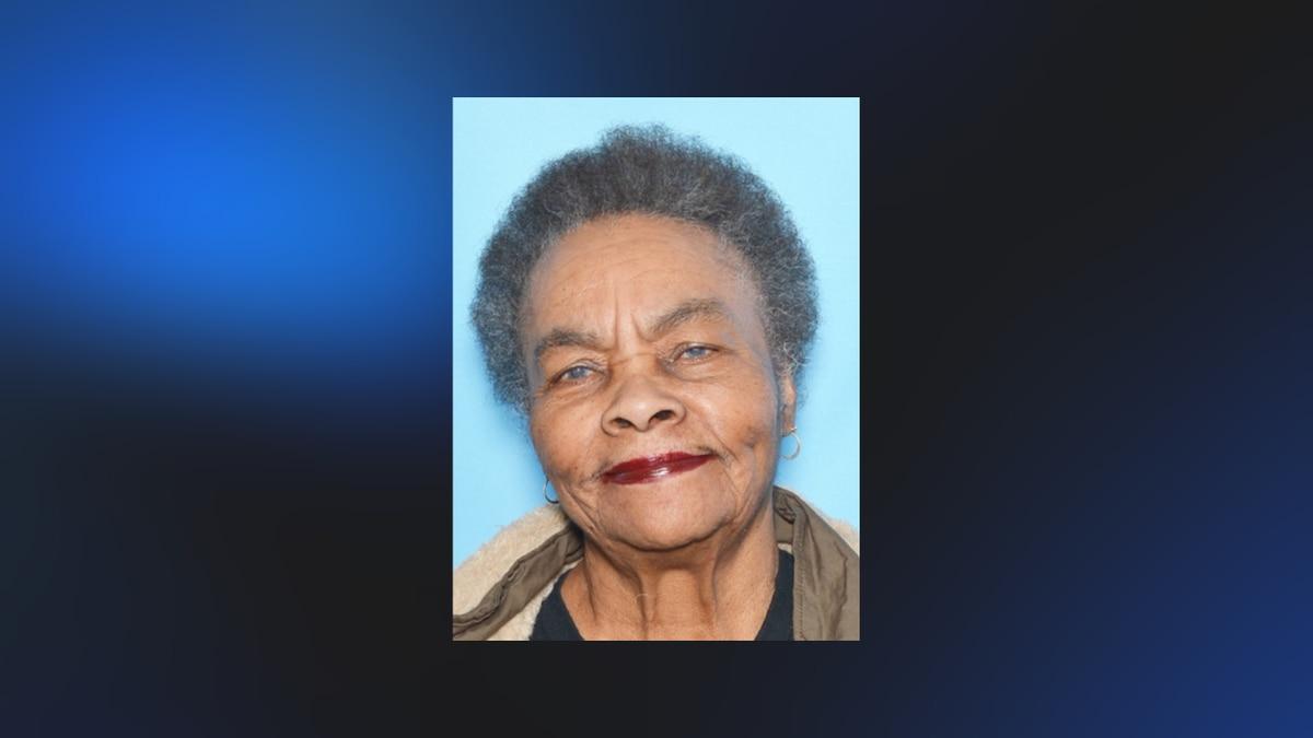 Antonia Quinones Bolerin, 85, was reported missing on Sept. 17, 2021.