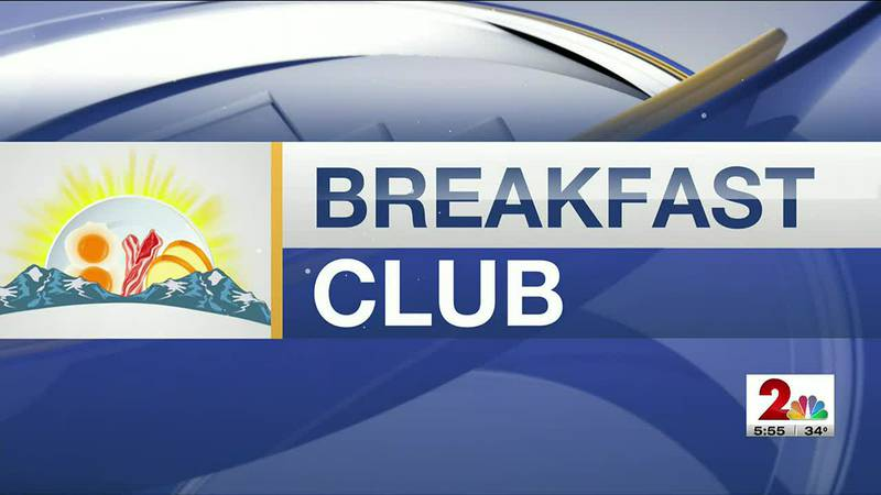 This week's breakfast club is Northern Printing in Anchorage.