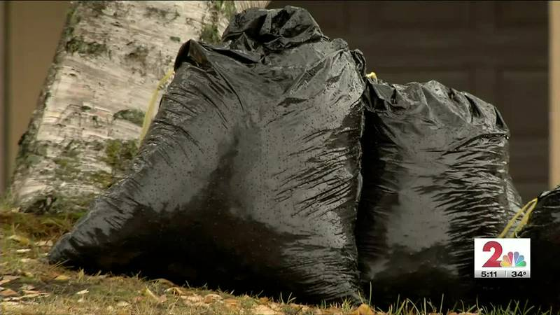 Many Alaska Waste customers are now charged more than $6.00 per bag to pick up extras at the...