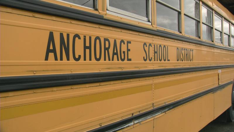 The Anchorage School District is hoping to have enough drivers by October to end the current...