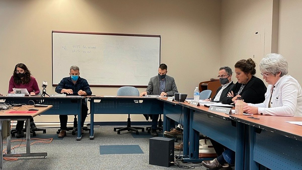 Anchorage Assembly meeting Sept. 20, 2021