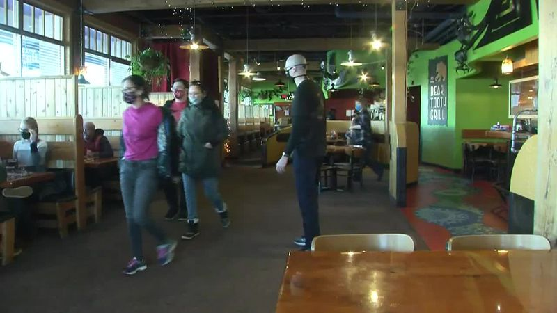 Bear Tooth Theatrepub is among businesses dealing with worker shortage.