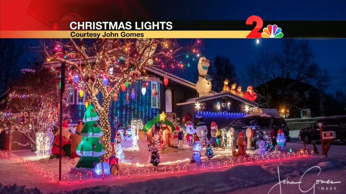 Christmas Lights_John Gomes Dec 2019