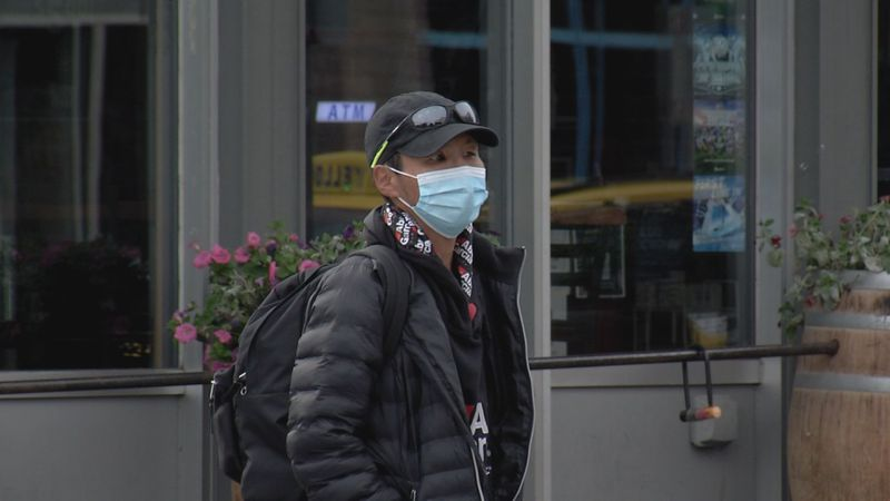 As of Jan. 15, Anchorage remains under an emergency order requiring masks at all indoor public...