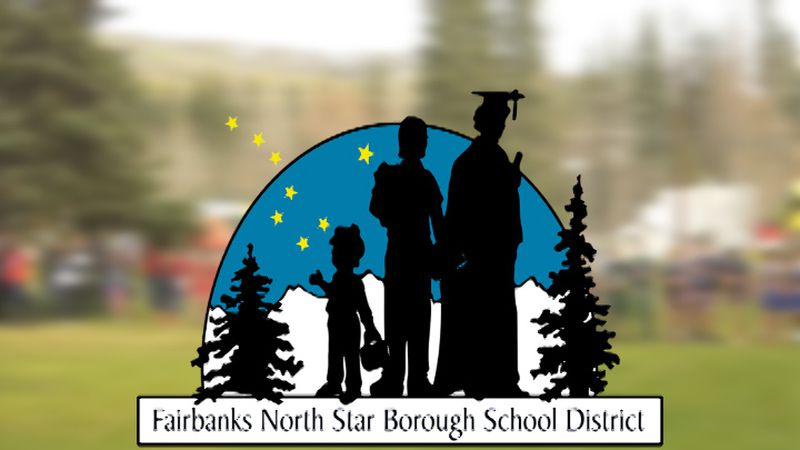 Coaches from around the Fairbanks North Star Borough School District react to the school...