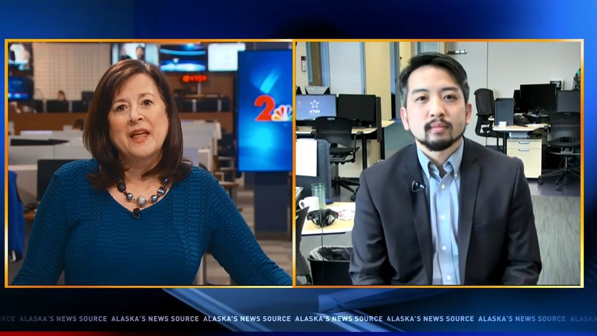 KTOO-TV News Director Jeremy Hsieh filled us in on what led to this controversy over the Dance...