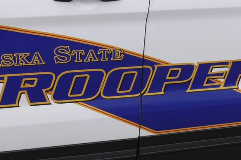 Alaska State Troopers said they arrested Leonard Olrun in Anchorage on Wednesday after he fled...