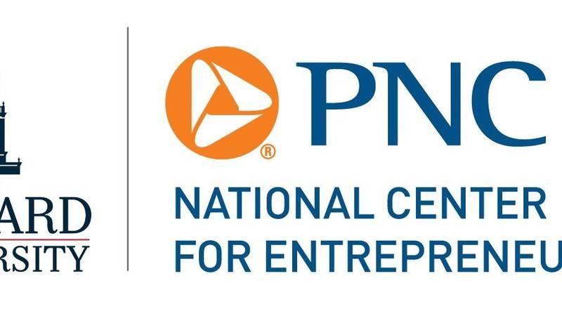 PNC Howard University Logo