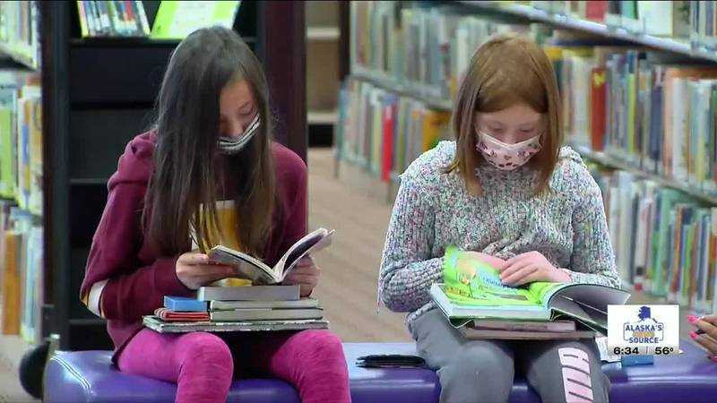 Back to school: Library resources