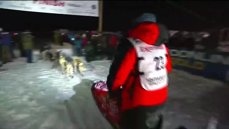 Dallas Seavey wins historic 5th title, Aaron Burmeister earns career best 2nd place finish.