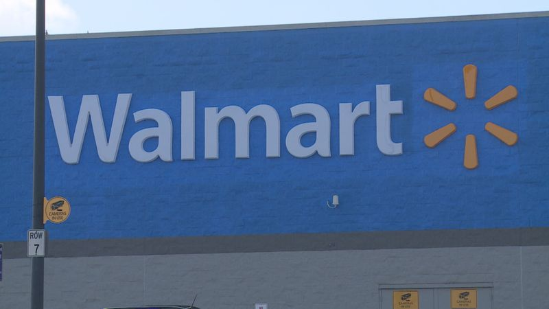 Walmart offers COVID Vaccinations Appointments