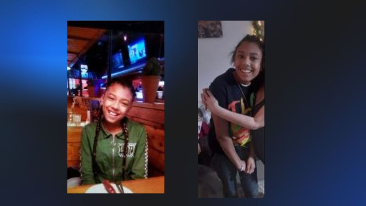 APD is asking for the public's help in finding 12-year-old Kariya Blake.