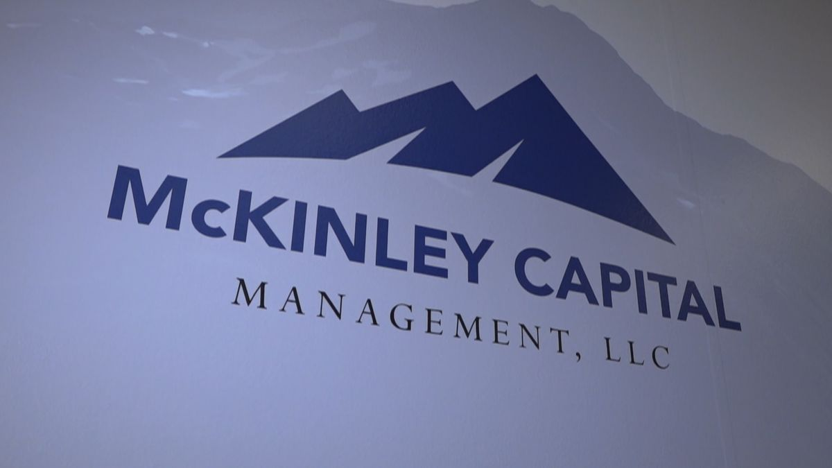 The McKinley Capital Management logo