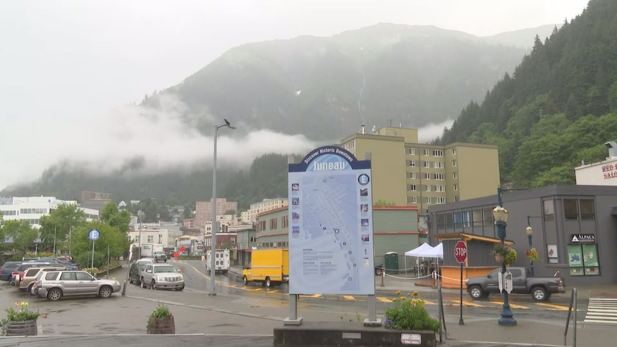 Southeast Alaska has recorded the highest percentage of job losses across the state during the...
