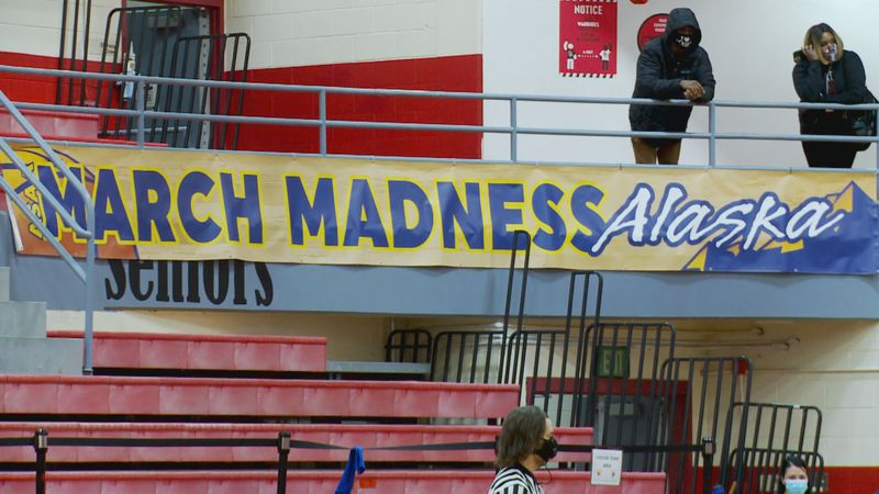 ASAA March Madness