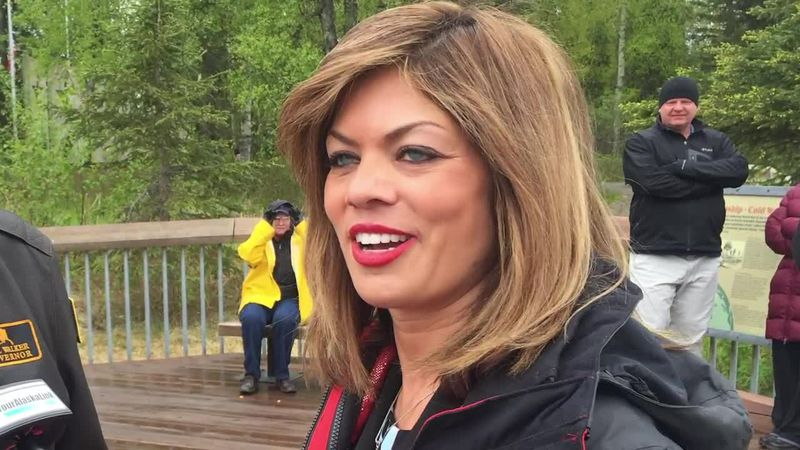 TV news reporter arrested on assault charges
