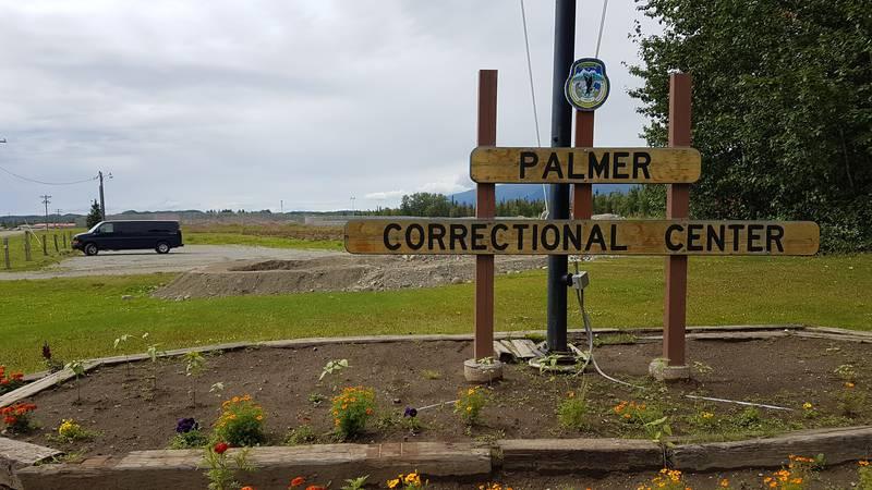 The Palmer Correctional Center.