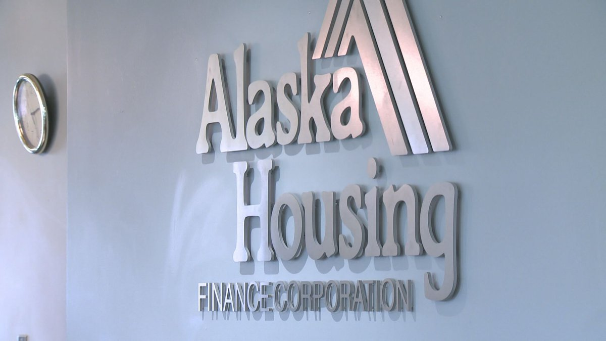 The deadline to apply for rental relief from the Alaska House Finance Corp. is Friday evening.