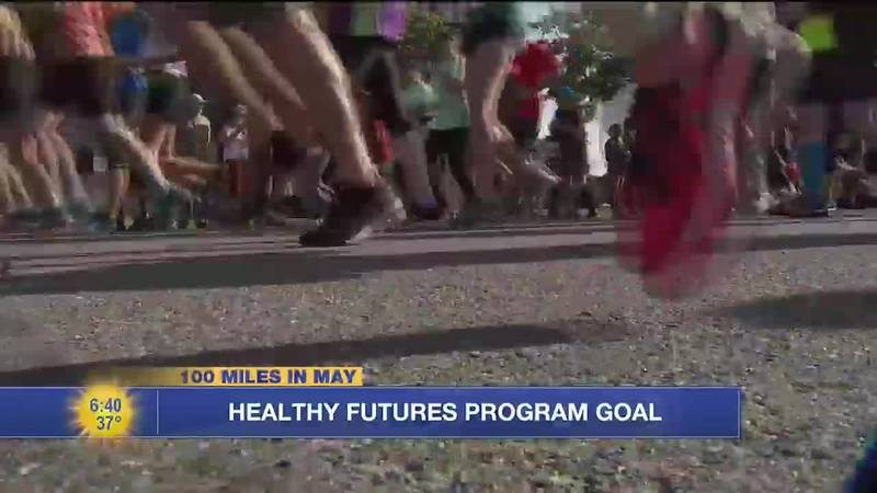 To raise money for its Healthy Futures program the Alaska Sports Hall of Fame is running its...