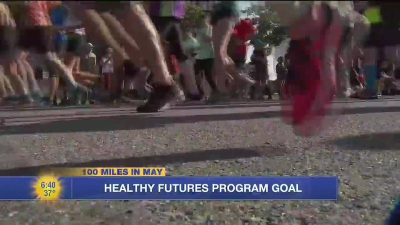 To raise money for it's Healthy Futures program The Alaska Sports Hall of Fame is running it's...
