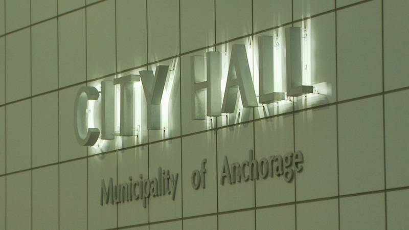 Anchorage City Hall