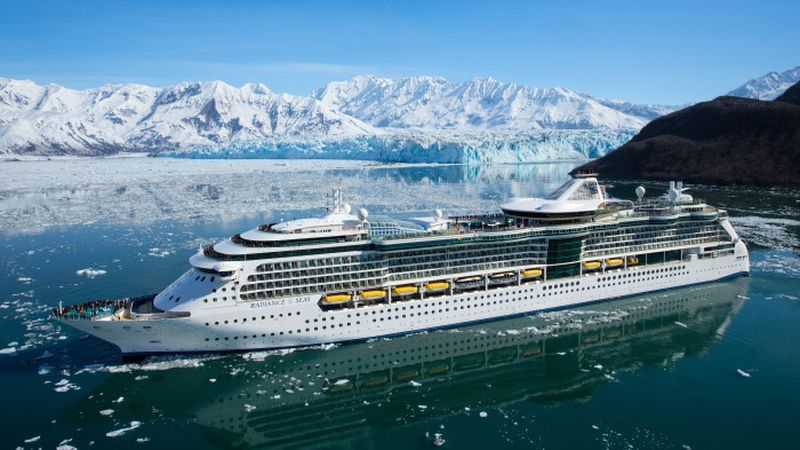 The Canadian government has extended a ban on cruise ships through February 2022.