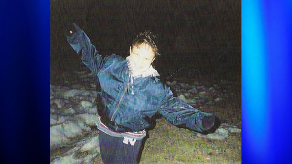 Sophie Sergie was found dead in a dormitory bathroom in 1993. (Photo from AST)