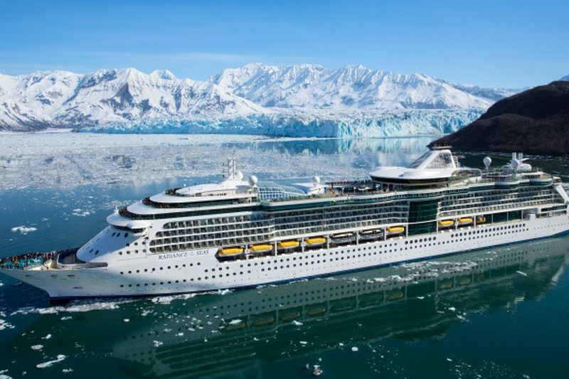 The Canadian government extended a ban on cruise ships through February 2022.