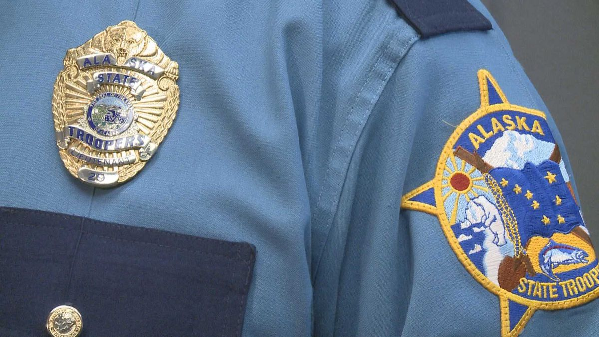Alaska State Troopers getting raise in contract with State