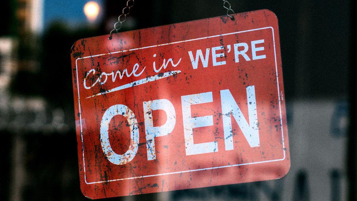 Mayor Ethan Berkowitz Clarifies When Anchorage Will Reopen