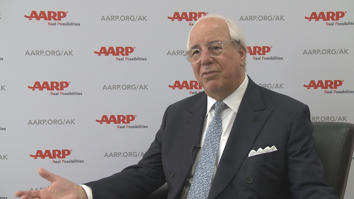 Former conman and subject of Steven Spielberg's 'Catch Me If You Can' Frank Abagnale talks about how to avoid scams.