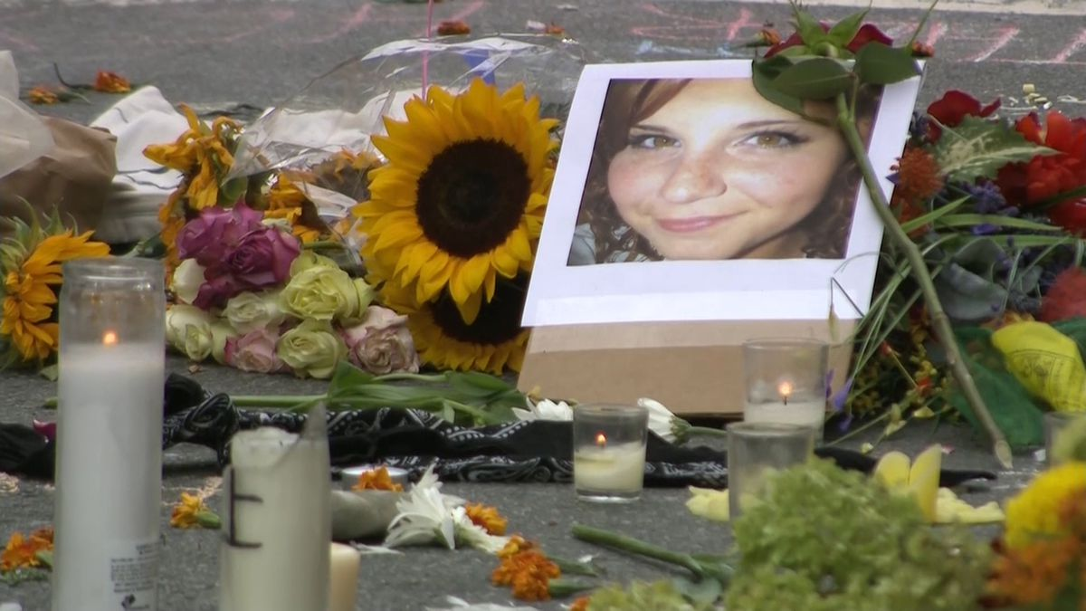 In 2017, the Charlottesville, Virginia community mourned the loss of 32-year-old Heather Heyer,...