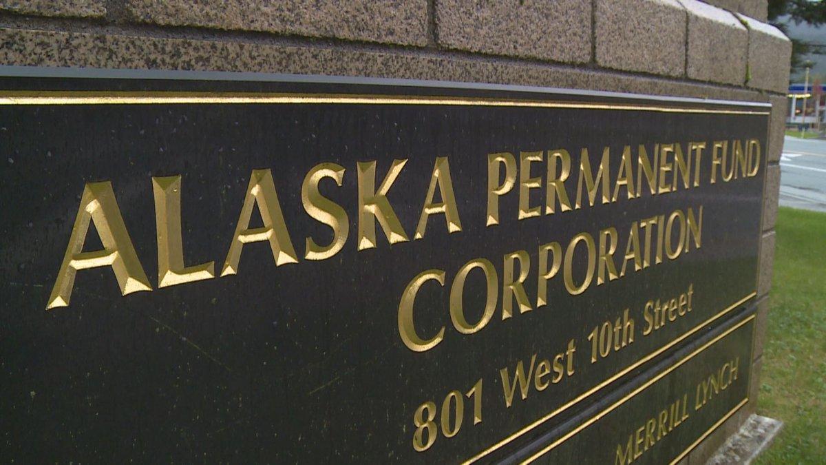 Alaska Permanent Fund Corp.