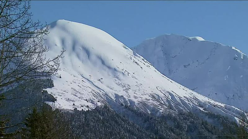 Staying safe outdoors during the winter is all about knowing the risk of avalanches