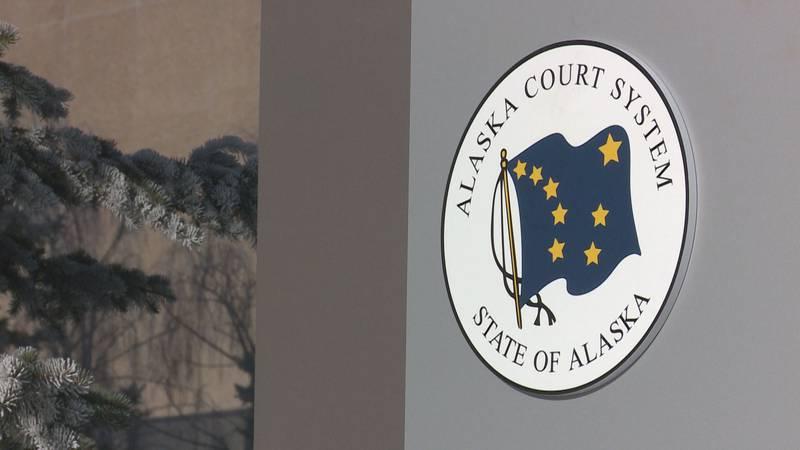 The Alaska Court System.