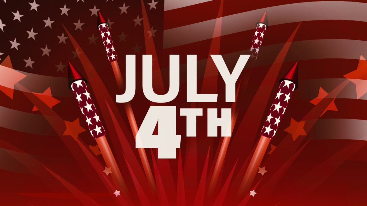 Anchorage Fourth of July celebration and parade is canceled for the second time.